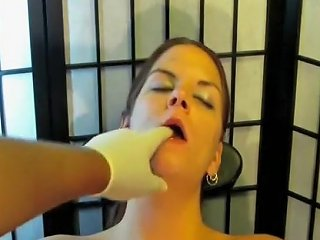 Hazel Allure The Creepy Dentist Preview