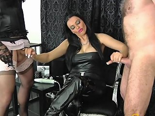 Wank Contest Long French Nails Free Mistress Hd Porn 35