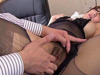 Yuna Hirose In Office Lady Yuna Hirose Gets Onto Her Knees To Pleae Her Boss Avidolz Txxx Com