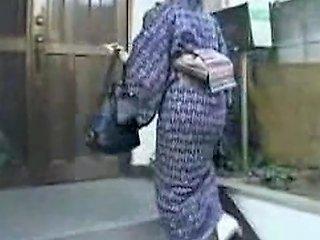 Japanese Granny Loves Taboo Sex Uncensored Porn Videos