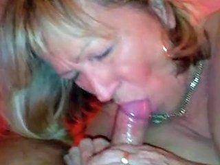Mature Blonde Makes Guy Cum Twice Free Porn C4 Xhamster