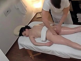 Squirting Brunette Milf Massage Her Snapchat