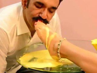 Licking Icecream Off Indian Feet Hot Porn Videos