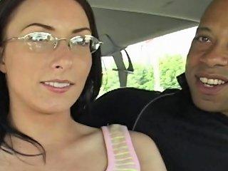 Mom In Glasses Fucks Blackzilla Monster Black Cock Porn 48