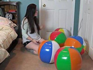 Beach Balls At Clips4sale Com Free Balloons B2p Clips4sale Com Hd Porn
