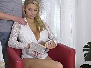 Katerina Chair Boyfriend