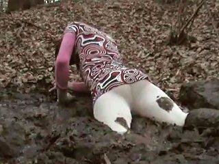 Mud Dres Pati Free Shower Porn Video F5 Xhamster