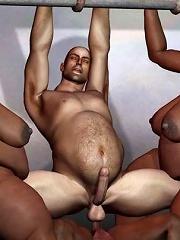Porn BDSM 3D Comics^3D BDSM Artwork 3D porn xxx sex pics picture pictures gallery galleries 3d cartoon