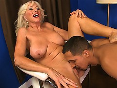 free video Summerans Pussy Gets Some, Too