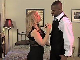 Exotic Pornstar Nina Hartley In Amazing Stockings Interracial Adult Movie Hdzog Free Xxx Hd High Quality Sex Tube