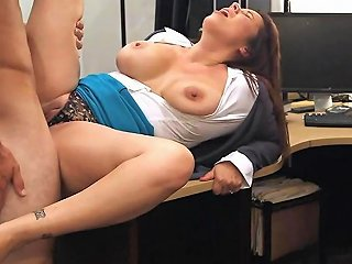 Wife With Nice Tits Needed Money To Bail Husband Out Of Jail Film