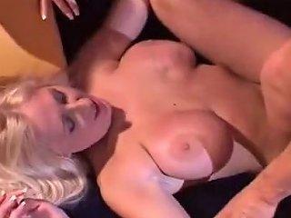 Chesty Blond Wife Rides Pornstar Manhood Meanwhile Her Husband Watches Txxx Com