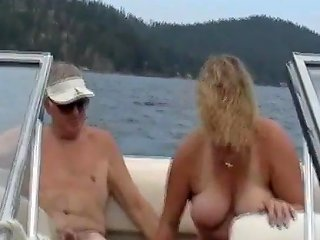 Sharing Wife On The Boat Free Sharing The Wife Porn Video