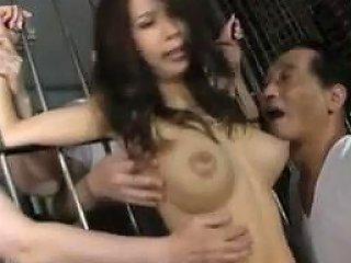 Wife In Prison Hell Giving Milk 1of6 Censored Ctoan Txxx Com