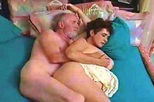 Old Man Fucks Mature Wife Free Mature Fucks Porn Video 25