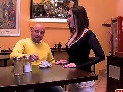 Magma Film Public Fucking German Babe In Restaurant