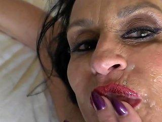 Hot Milf Facial Facial Tube Hd Porn Video 0e Xhamster