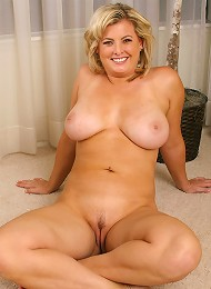 After A Little Housework Bust Kala Decides To Relax Naked