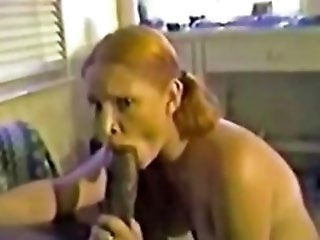 Husband Films His Wife Role Playing With Bbc