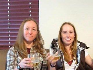 Have A Drink Ladies