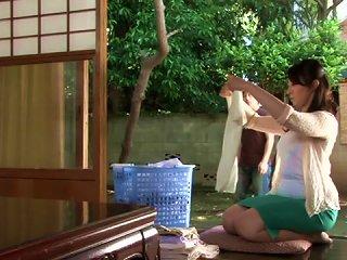 Lovely Aya Kitagawa S To A Ing And