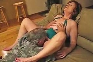 Amazing Homemade Video With Mature Orgasm Scenes
