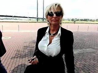 Blonde Foot Fetish On Cam Nuvid