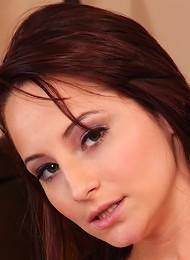 Nubiles.net Missy Sweet - Brunette Spinner Missy Sweet Masturbates With Her Vibrator