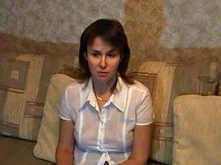 Russian Mature Teacher Leads Sexy Lesson Amateur Video