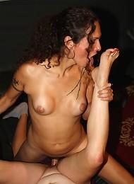 Stunning Nicole Montero fuck...