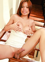 Ladyboy Bee is certainly the...