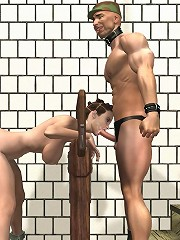 Cartoon Mutant Takes Orders From Girl^3d Bdsm Adult Enpire 3d Porn XXX Sex Pics Picture Pictures Gallery Galleries 3d Cartoon