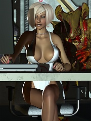 Fantastic 3d Kitten^kingdom Of Evil 3d Porn XXX Sex Pics Picture Pictures Gallery Galleries 3d Cartoon