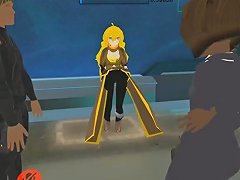 Vr Chat Thickness