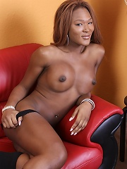 Janelle is plump lipped ebony tranny from Sin City. Shes only 23 years old and already her hormone breasts are ready to be sucked on!