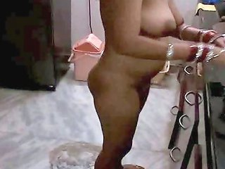 Amateur Model Is Banging In Doggy Style
